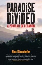 Lebanon cover aw 1:Patagonia a/w