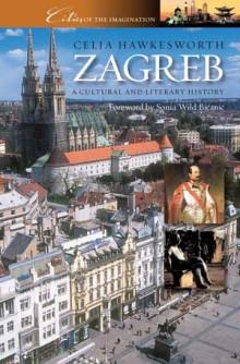 Zagreb cover 1:Venice cover