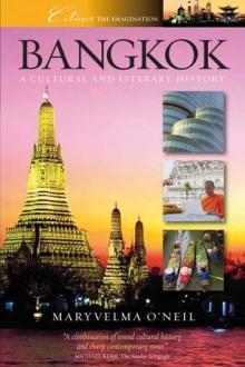 Bangkok cover 1:Provence a/w