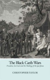 black carib wars