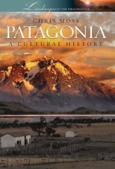 Landscapes covers 2 a-w:Patagonia a/w