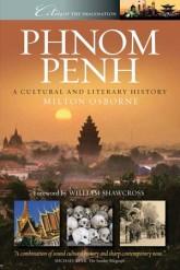 Phnom Penh cover 1:Provence a/w