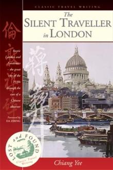 silent traveller london