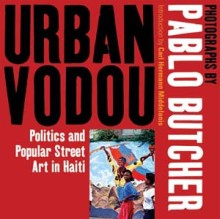 Urban Voodoo cover 1:Layout 2