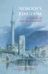 Nobody's Kingdom cover